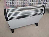 2 KW Convector heater in SE18 Greenwich