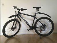 Carrera Vengeance Adult Bike ( 24 inches wheel )