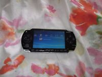 PSP 1003 CONSOLE 1 GB CARD