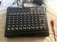 Samson Drum Kit mic kit