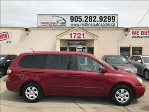 2008 Kia Sedona LX, WE APPROVE ALL CREDIT