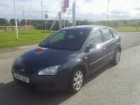 2007 07 ford focus 1.8 tdci lx mechanically perfect no faults cheap diesel