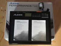 Alesis performance pad, unused.