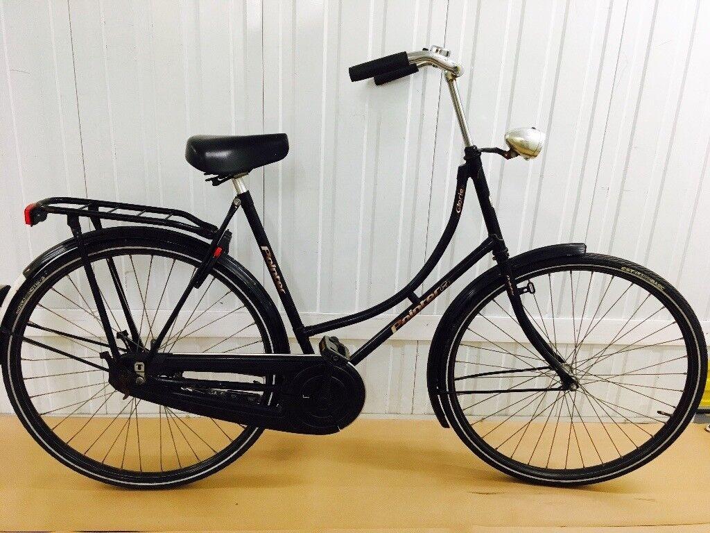 Beautiful pointer Oma Bike Dutch Classic City bike, Medium Frame ...
