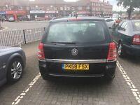 Vauxhall zafira spares and repairs