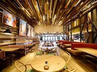 Nando's Restaurant, Liverpool Street - Grill Chef or Kitchen Porter - FULL TIME PERMANENT