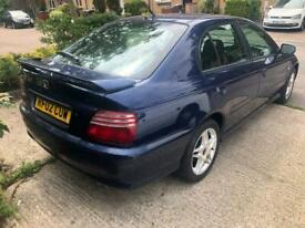 image for HONDA ACCORD PETROL GOOD RUNNING ALLOYS GOOD TYRES SOME SCRATCHES STARS EVERY TIME MOT 2022