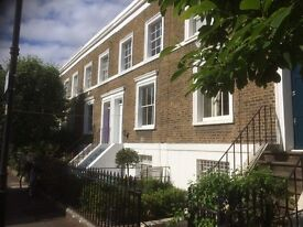 Oval SW8 Double room for single occ in refurbed house - quiet location - MON to FRI LET
