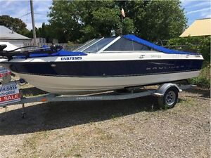 2007 bayliner Discovery 195