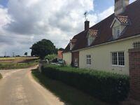 Suffolk Property Offer Stunning One Bedroom Flat in Blaxhall, Near Woodbridge, Suffolk