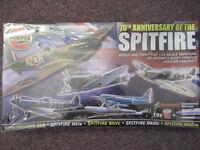 Airfix 70th Anniversary Edition