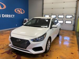 2018 Hyundai Accent LE AUTO/ AIR/ HEATED SEATS!