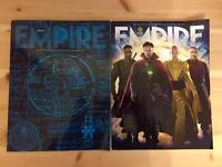 EMPIRE MAGAZINES 2003-2017 (Feb)