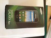 Samsung Galaxy Ace GT-S5830i smartphone