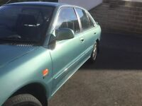 Proton Wira 1.6 saloon - excellent condition