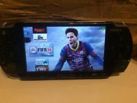 PSP 32 go console