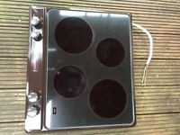 STOVES HOB ELECTRIC
