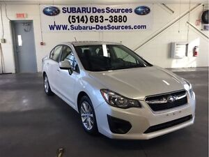 2013 Subaru Impreza 2.0i Touring Mags/Bluetooth/sieges chauffant West Island Greater Montréal image 1