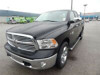 2015 Ram 1500 **BRAND NEW** QUAD CAB, 4X4, BIG HORN ONLY $33,995