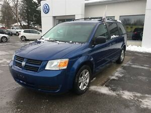 2010 Dodge Grand Caravan SE- Great Value Overall