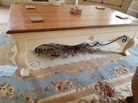 HUGE 10 ft x 10 ft Aubusson rug *BRAND NEW* Cream, blue, beige