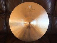 """Meinl 18"""" Cymbal"""