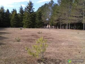 35 000$ - Terrain résidentiel à vendre à Lac-Aux-Sables