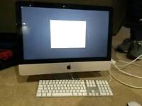 iMac 21.5 inch, late 2013 model - please read description