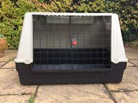 Ferplast Dog Crate – Atlas 100