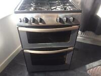 Gas cooker good working order