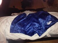 Football shorts full set (14) adult size