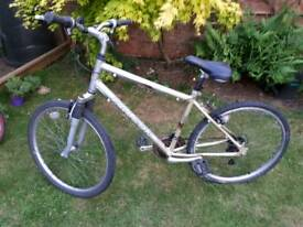 Falcon aluminium mountain bike one of many quality bicycles for sale