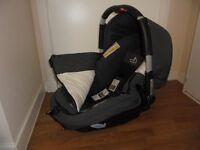 Car Seat / Maxi Cosi, group 0. Quick sale