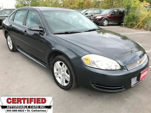 2013 Chevrolet Impala LT **START, CRUISE, AUX. IN **