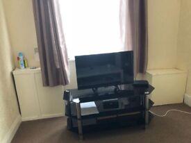 Philips TV + Free TV Stand