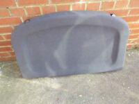 Vauxhall Astra Parcel Shelf (52 Plate)