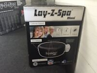 LAZY SPA MIAMI £150 BRAND NEW!!!