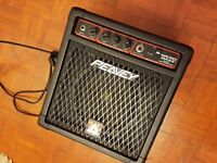 Peavey Compact Practice Amp 20 watts Micro bass with Graphic Equaliser & Blue Marvel Speaker