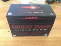 Knight rider complete Dvd box set