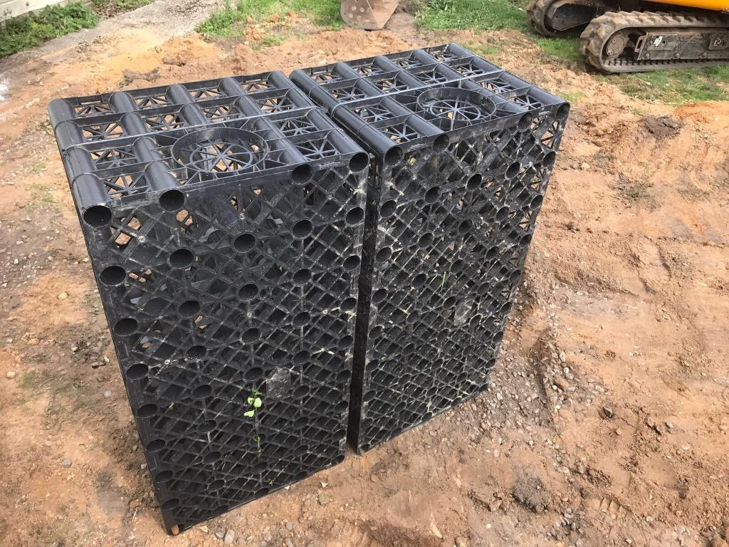 Soakaway Crates In North Walsham Norfolk Gumtree