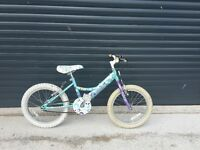 Raleigh Sunbeam Dottie MTB