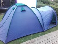 Gelert Renesse 3 Tent