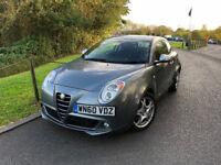 Alfa Romeo MiTo 1.4TB MultiAir Veloce - petrol