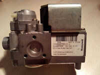Boiler Gas Valve VK4115V 1071 4 Honeywell