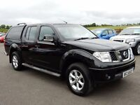 2010 nissan navara 2.5 dci with 81000 miles, motd until june 2017 all cards welcome
