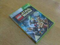 Lego Star Wars (The Complete Saga) for the XBox 360