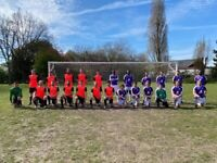 South London based 11 aside football team recruiting. New players wanted, join soccer team