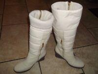 Womens Leona Ugg Boots UK size 6.5