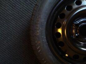 185/60/R15 brand new Pirelli P6000 tyre