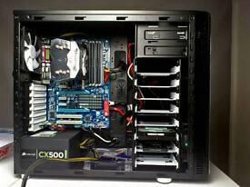 BUILDING PC'S